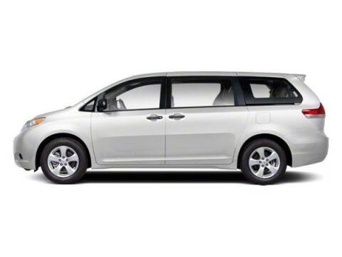 2011 Toyota Sienna for sale at USA Auto Inc in Mesa AZ
