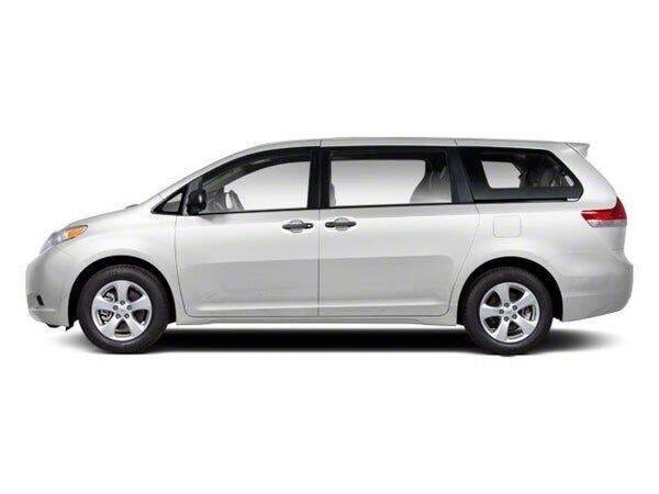 2011 Toyota Sienna for sale at USA Auto Inc in Mesa AZ