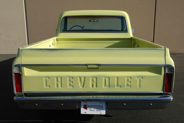 1970 Chevrolet C/K 10 Series 22