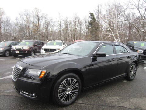 2012 Chrysler 300 for sale at Auto Choice of Middleton in Middleton MA