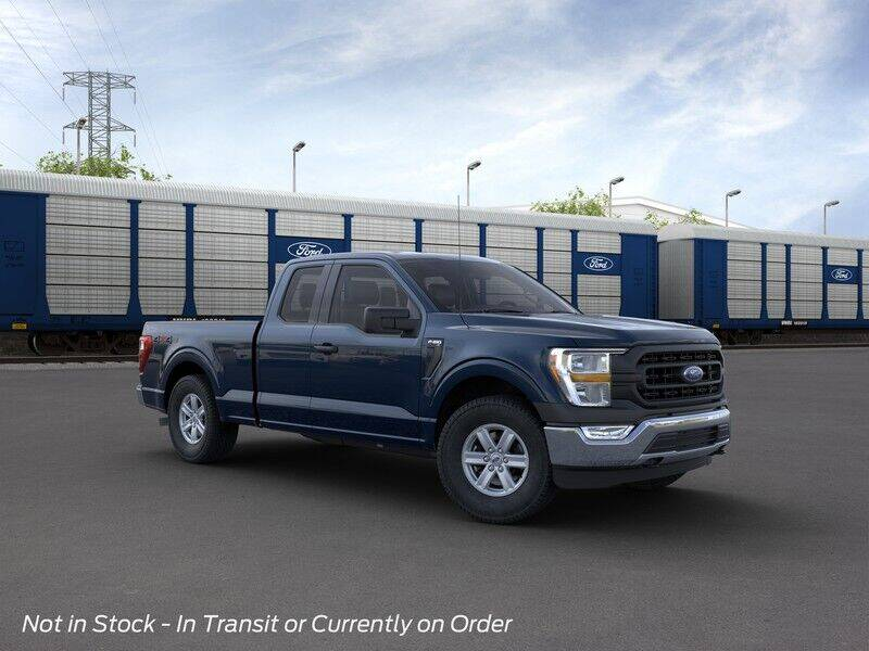 2021 Ford F-150 for sale in Auburn, ME