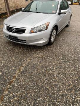 2008 Honda Accord for sale at Cars R Us Of Kingston in Kingston NH