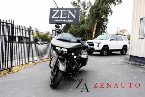 2019 Harley-Davidson Road Glide Special  for sale at Zen Auto Sales in Sacramento CA