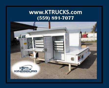 2021 CTEC 83-38-VTF-HFT-79 for sale at Kingsburg Truck Center in Kingsburg CA