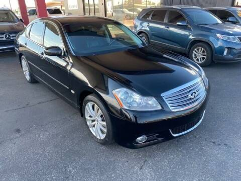 2008 Infiniti M35 for sale at JQ Motorsports East in Tucson AZ