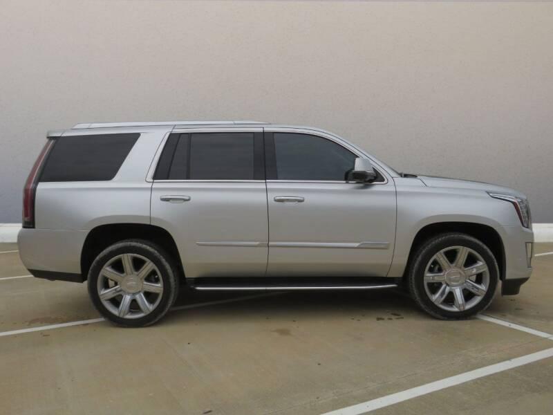 2019 Cadillac Escalade 4x4 Luxury 4dr SUV - Houston TX