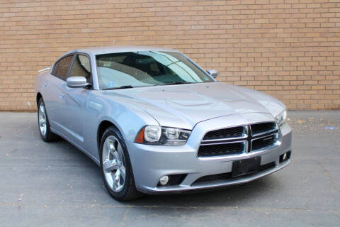 2011 Dodge Charger for sale at MK Motors in Sacramento CA