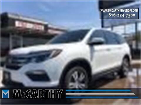 2017 Honda Pilot for sale at Mr. KC Cars - McCarthy Hyundai in Blue Springs MO
