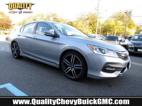 Honda For Sale In Englewood Nj Quality Chevrolet Buick Gmc Of