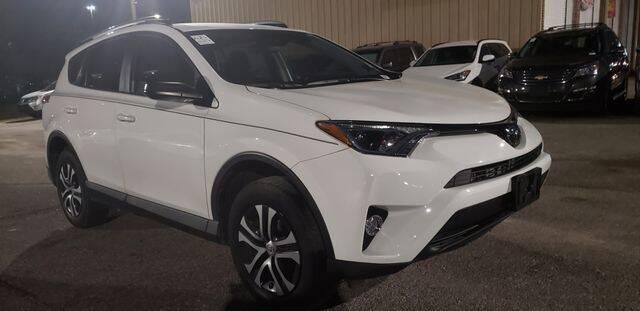 2018 Toyota RAV4 for sale at Yep Cars in Dothan AL