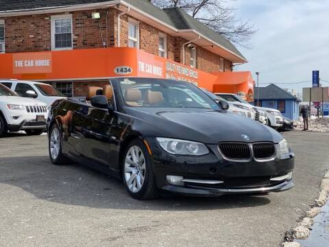 2012 BMW 3 Series for sale at Bloomingdale Auto Group - The Car House in Butler NJ