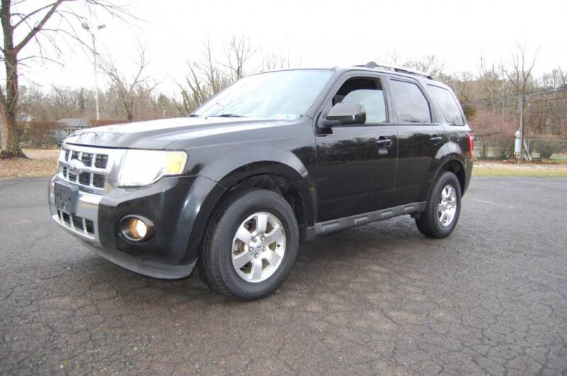 2010 Ford Escape for sale at New Hope Auto Sales in New Hope PA