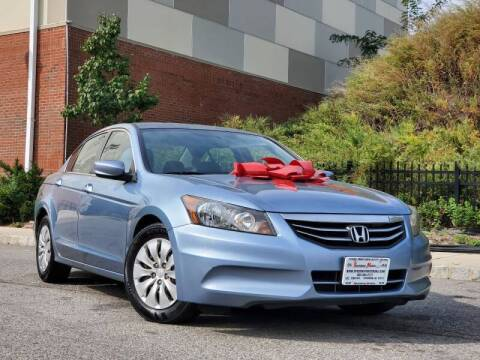 2011 Honda Accord for sale at Speedway Motors in Paterson NJ