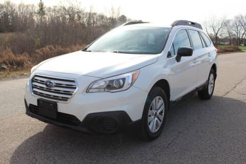 2017 Subaru Outback for sale at Imotobank in Walpole MA