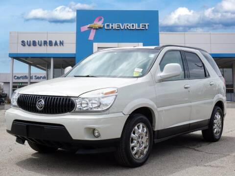 2007 Buick Rendezvous for sale at Suburban Chevrolet of Ann Arbor in Ann Arbor MI