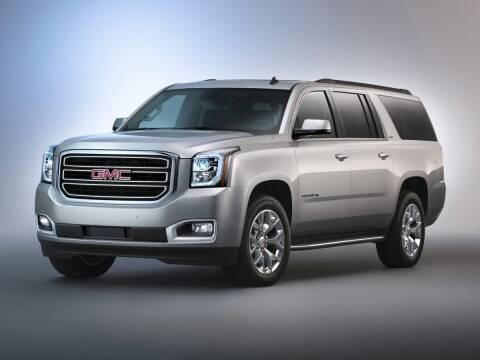 2017 GMC Yukon XL for sale at Sundance Chevrolet in Grand Ledge MI