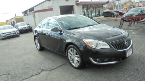 2014 Buick Regal for sale at Absolute Motors 2 in Hammond IN