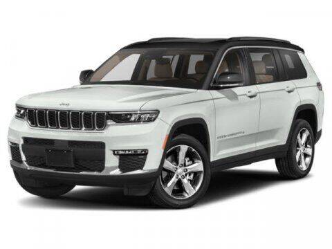 2021 Jeep Grand Cherokee L for sale in Columbus, OH