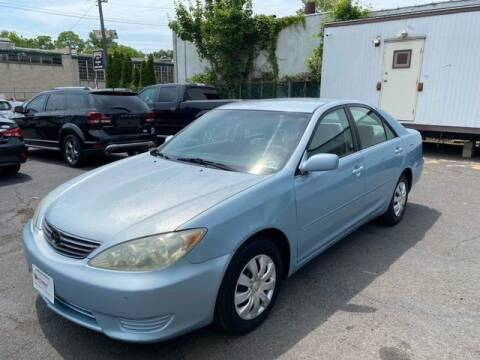 2006 Toyota Camry for sale at Exem United in Plainfield NJ