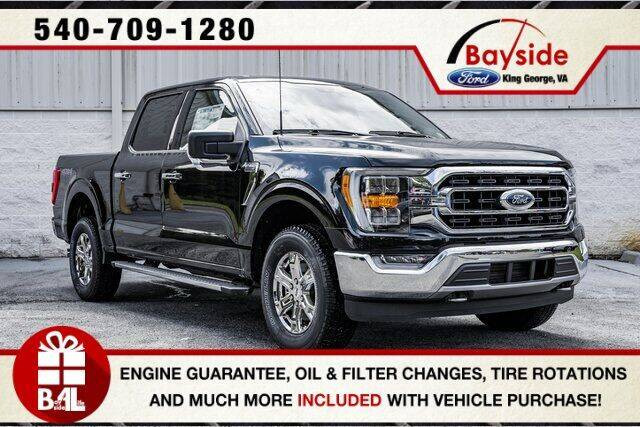 2021 Ford F-150 for sale in King George, VA