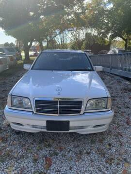1999 Mercedes-Benz C-Class for sale at BUDGET AUTOS OF LAKE NORMAN in Mooresville NC