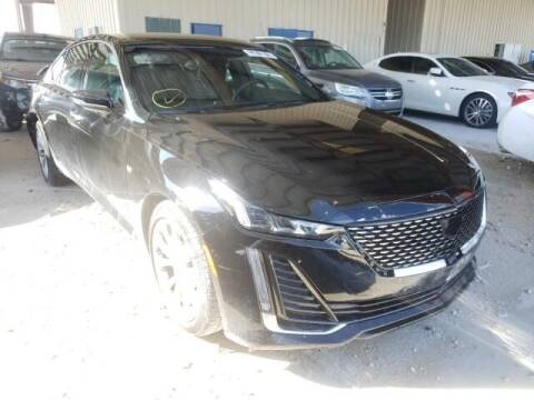 2020 Cadillac CT5 for sale at STS Automotive - Miami, FL in Miami FL
