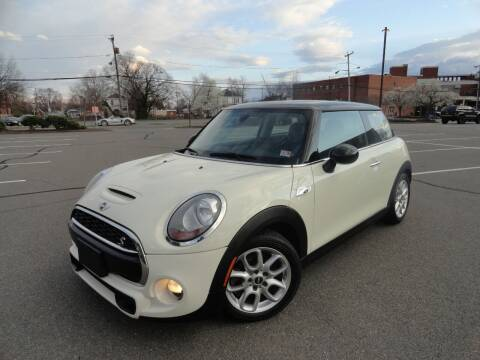 2014 MINI Hardtop for sale at TJ Auto Sales LLC in Fredericksburg VA