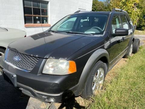2007 Ford Freestyle for sale at JC Auto Sales - West Main in Belleville IL