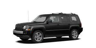 2007 Jeep Patriot for sale at Extreme Auto Sales LLC. in Wautoma WI