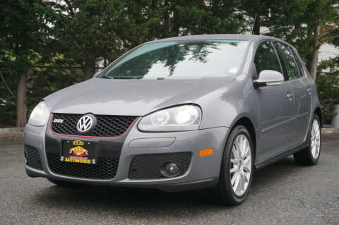 2007 Volkswagen GTI for sale at West Coast Auto Works in Edmonds WA