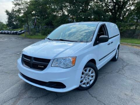 2014 RAM C/V for sale at JMAC IMPORT AND EXPORT STORAGE WAREHOUSE in Bloomfield NJ