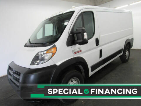 2015 RAM ProMaster Cargo for sale at Automotive Connection in Fairfield OH