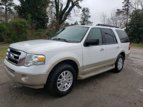 2010 Ford Expedition for sale at GA Auto IMPORTS  LLC in Buford GA