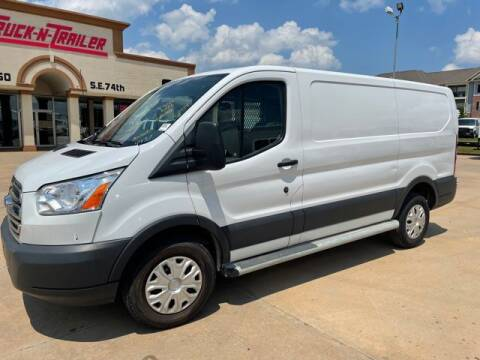 2018 Ford Transit Cargo for sale at TRUCK N TRAILER in Oklahoma City OK