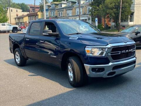2020 RAM Ram Pickup 1500 for sale at Bob Weaver Auto in Pottsville PA