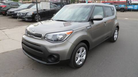 2019 Kia Soul for sale at Luxury Auto Imports in San Diego CA