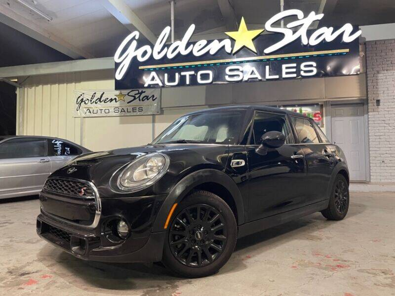 2015 MINI Hardtop 4 Door for sale at Golden Star Auto Sales in Sacramento CA