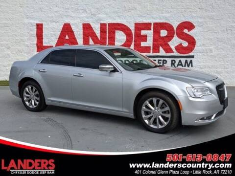 2020 Chrysler 300 for sale at The Car Guy powered by Landers CDJR in Little Rock AR