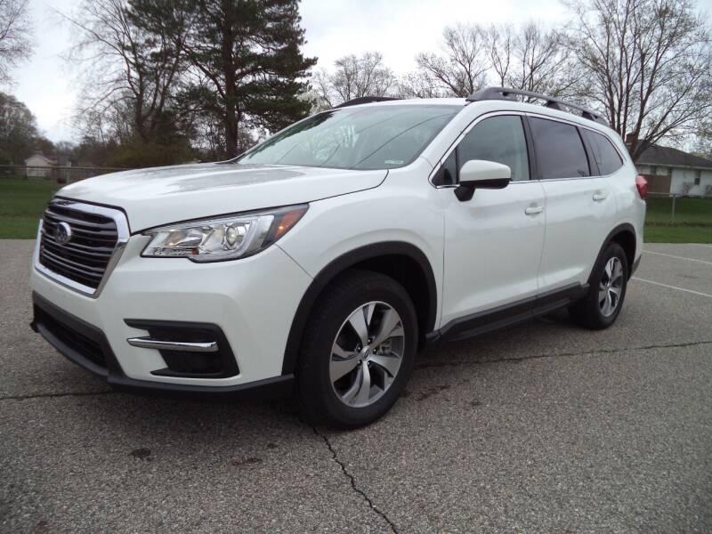 2019 Subaru Ascent for sale at Niewiek Auto Sales in Grand Rapids MI