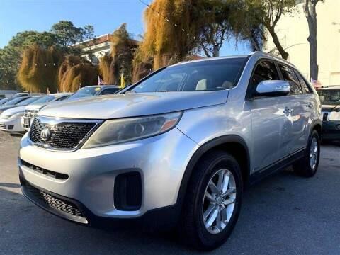 2015 Kia Sorento for sale at EZ Own Car Sales of Miami in Miami FL