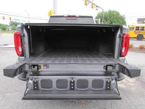 2019 GMC Sierra 1500 for sale at Brubakers Auto Sales in Myerstown PA