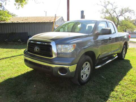 2010 Toyota Tundra for sale at Dons Carz in Topeka KS