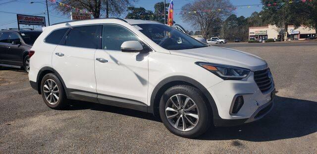 2017 Hyundai Santa Fe for sale at Yep Cars in Dothan AL