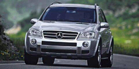 2007 Mercedes-Benz M-Class for sale at Stephen Wade Pre-Owned Supercenter in Saint George UT