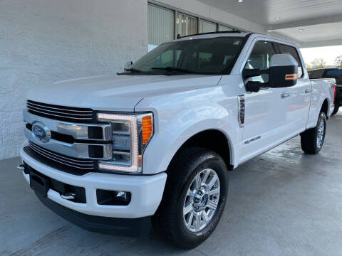 2019 Ford F-250 Super Duty for sale at Powerhouse Automotive in Tampa FL