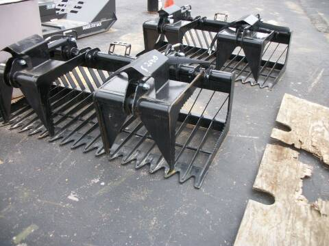 2021 New   Grapple Rakes for sale at Classics Truck and Equipment Sales in Cadiz KY