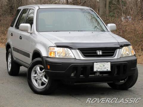 2000 Honda CR-V for sale at Isuzu Classic in Cream Ridge NJ