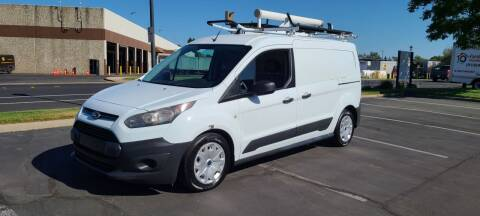 2014 Ford Transit Connect Cargo for sale at Cars R Us in Rocklin CA
