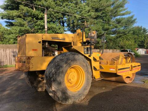 Ingersollrand  Sp-56 for sale at D & M Auto Sales & Repairs INC in Kerhonkson NY