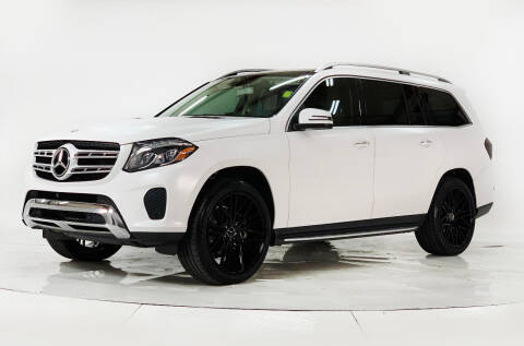 2017 Mercedes-Benz GLS for sale at Houston Auto Credit in Houston TX
